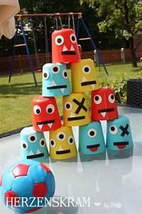 Kindergeburtstag Spiele Draußen : best 25 kindergeburtstag spiele drau en ideas on pinterest ~ Whattoseeinmadrid.com Haus und Dekorationen