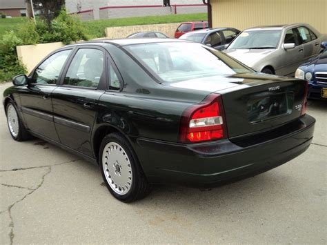 1999 S80 Volvo by Used 1999 Volvo S80 T6 For Sale In Cincinnati Oh