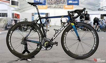 Pro Bikes Astana Bike Argon Team Worldtour