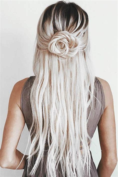 Pretty Hairstyles For by 21 Pretty Hairstyles For Hair Ideas From Daily