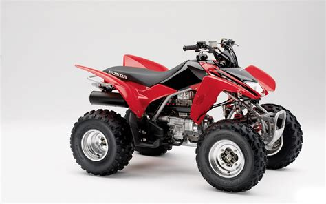 Off-bike Honda 4-wheel Drive Wallpapers And Images