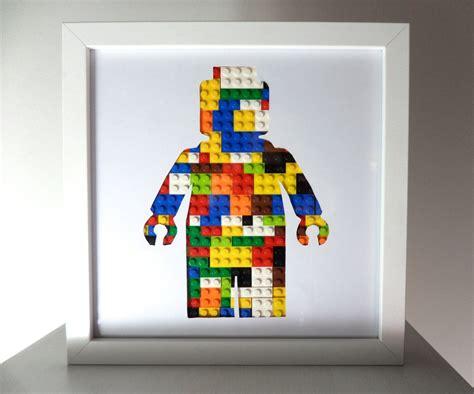 Kinderzimmer Gestalten Lego by Lego 3d Lego Unbedingt Ausprobieren
