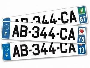Immatriculation Voiture Allemande : r forme territoriale les autocollants pour plaques d 39 immatriculation sont ils d sormais l gaux ~ Gottalentnigeria.com Avis de Voitures