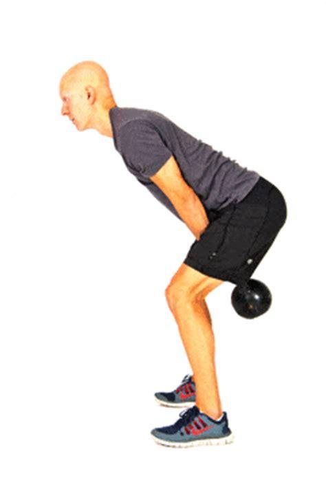 Correct Kettlebell Swing by 5 New Ways To Do A Kettlebell Swing Workout Yuri Elkaim
