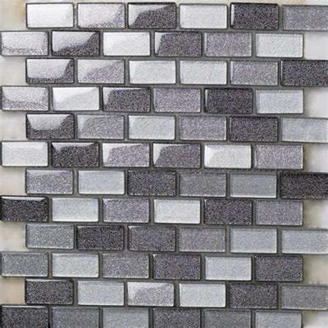 Bathroom Wall Tile Sheets by Glass Tile Sheets Subway Kitchen Backsplash Tiles