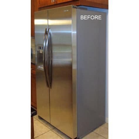 refrigerator side panels frigo design