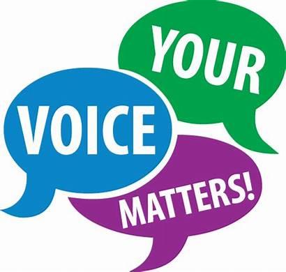 Voice Matters
