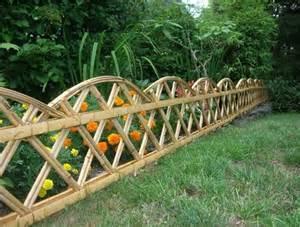 garden fence design ideas interior designs