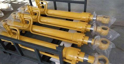 high quality excavator hydraulic cylinder