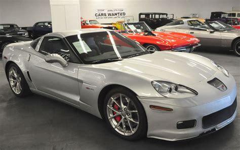 corvette   dream car