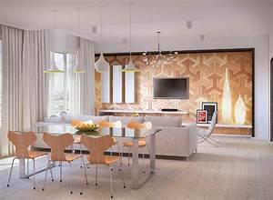 Meuble salle a manger moderne en 18 idees tendance for Meuble salle à manger moderne