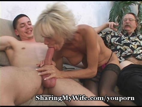 Mature Couple In 3some Sex Game Free Porn Videos Youporn