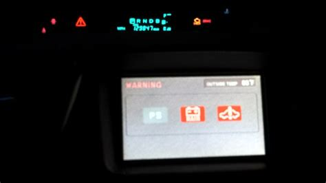 prius warning lights exclamation point toyota prius warning lights red exclamation point iron blog