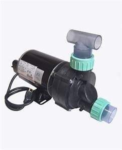 Whirlpool Bathtub Jet Pump Heat Master Inline Heater