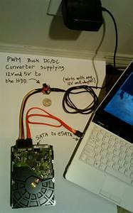 Wiring Diagram Hard Drive Cable To Usb