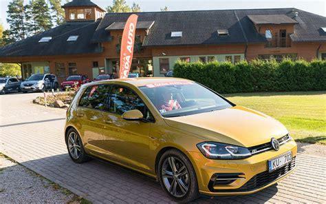 Jūlijā Eiropā pieprasītākās markas: Volkswagen, Ford un ...