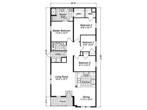 wayne frier mobile homes floor plans find the floor plan for your new home available