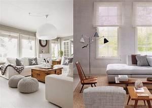Deco Pour Salon : 20 inspirations pour un salon aux couleurs naturelles ~ Premium-room.com Idées de Décoration