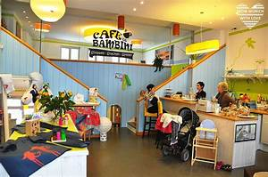 Restaurant Mit Spielecke : ein kindercaf in schwabing caf de bambini from munich with love ~ Orissabook.com Haus und Dekorationen