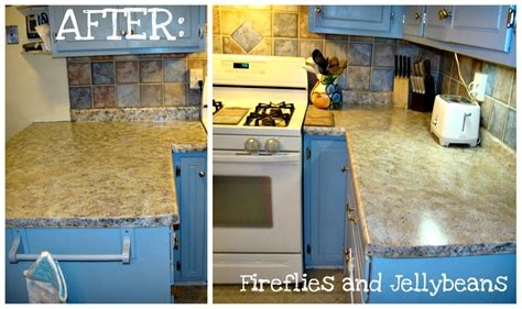 redo countertops kit fireflies and jellybeans new counter tops for a new year
