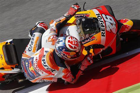 Terribile incidente al mugello in moto 3: Pedrosa assume culpas pelo incidente com Nakagami em Mugello - Motorcycle Sports