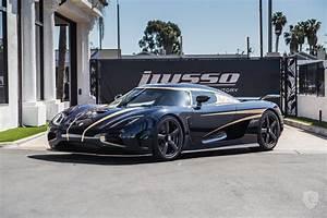 Koenigsegg Agera Prix : une koenigsegg agera r mise en vente en californie actu ~ Maxctalentgroup.com Avis de Voitures