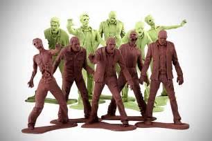 Walking Dead Zombie Army Men