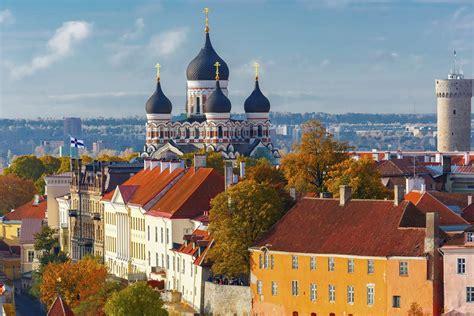 Vintage Baltics - Estonia, Latvia, Lithuania - PTG Tours