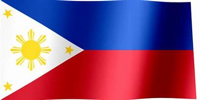 Flag Philippines Filipino Animated Independence Russian Flags