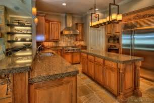 decorating ideas for kitchen cabinets tuscan kitchen design style decor ideas