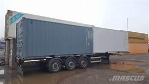 20 Fuß Container In Meter : 20 fuss neu container container lagercontainer 2018 r wien 02 bezirk leopoldstadt ~ Frokenaadalensverden.com Haus und Dekorationen