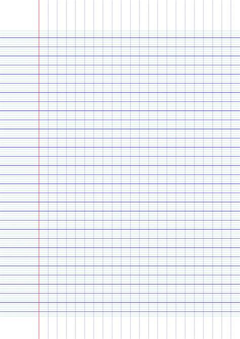 Feuille quadrillée à imprimer en maternelle. Feuille Quadrillée À Imprimer Pdf / Feuille de papier ...