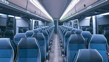 passenger prevost   charterup