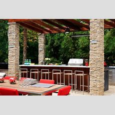 Ideas For Getting Your Grilling Space Ready For Outdoor