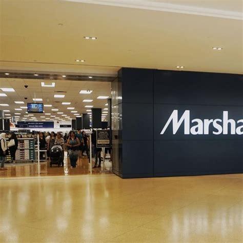 marshalls west edmonton mall