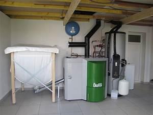 Chaudière à Granulés De Bois : solar bois nergie ~ Premium-room.com Idées de Décoration