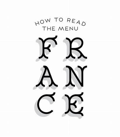 Typography France Fonts Drew Typographic