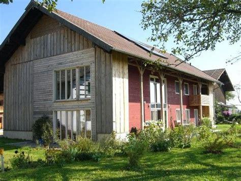 Umbau Einer Scheune Zum Wohnhaus In Niederbayern