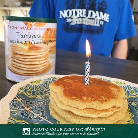 farmhouse pancake waffle mix pancakes syrups stonewall kitchen