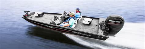 Boat Parts Vt by Vt 19 Crestliner Vt The Best Aluminum Bass Fishing