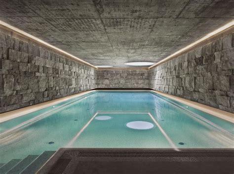 piscine d int 233 rieur le luxe ultime en 10 photos construire tendance