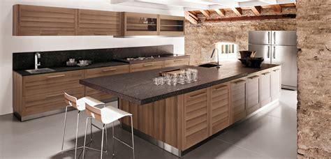 walnut kitchen cabinets kitchens from italian maker ged cucine