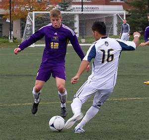 Laurier fights back to tie; clinches playoff berth – The Cord