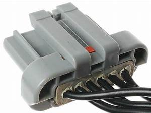Ignition Control Module Connector