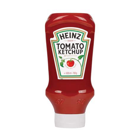 Heinz Tomato Ketchup 700g - SuperValu