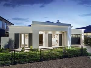 Stunning House Single Storey Ideas by Low Maintenance Garden Design Using Grass With Verandah