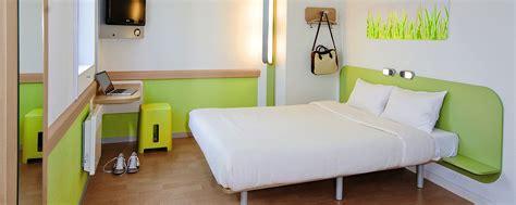 hotel ibis budget porte de vincennes parigi francia