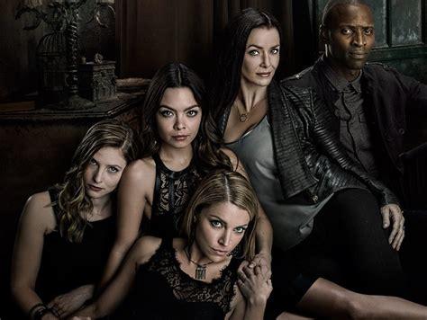 promo pc de bureau the vire diaries season 7 promotional poster