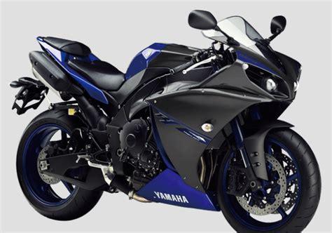 Gambar Motor Yamaha R1 by Produk Dan Gambar Motor Yamaha Terbaru 2015