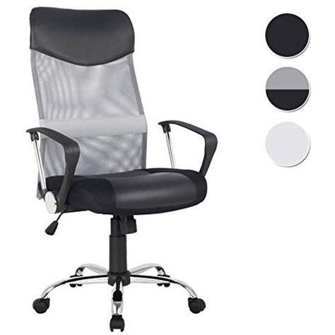 chaise de bureau grise chaise bureau grise le comparatif pour 2018 meubles de